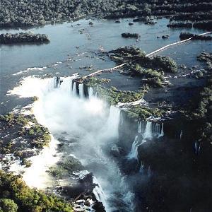 Iguazu Falls 006