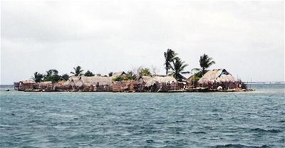 San Blas, Panama 001