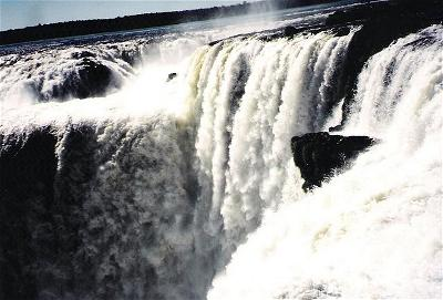 Iguazu Falls 016
