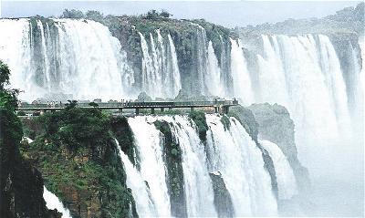 Iguazu Falls 015