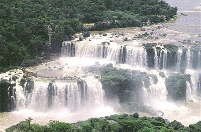 Iguazu Falls 009
