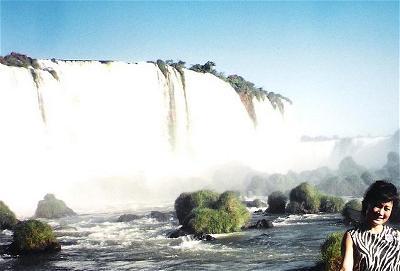Iguazu Falls 010