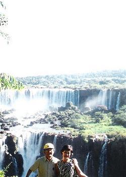 Iguazu Falls 002