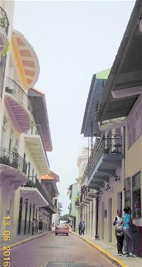 PANAMA 06-2016 HA 091