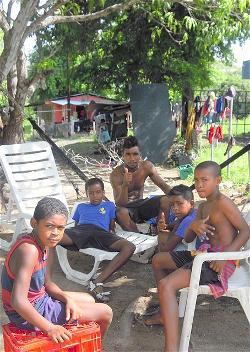 PANAMA 06-2016 HA 028