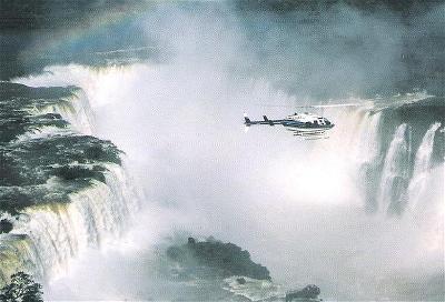Iguazu Falls 005