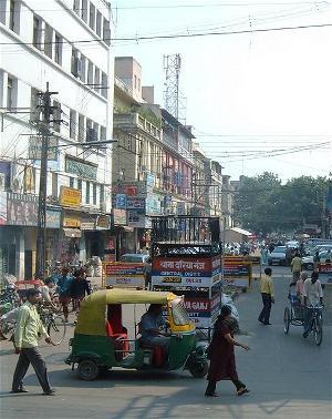 India-Nepal 02 324