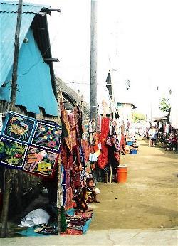 San Blas, Panama 008
