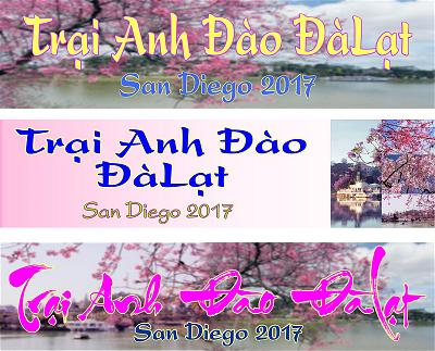 trai anh dao banner 2x8ft